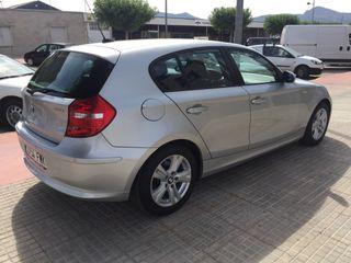 BMW Serie 1 116I 116cv gasolina año 2007