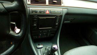 Audi A6 2500 tdi 150 cv 6velocidades