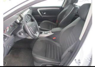 Renault Laguna 2014