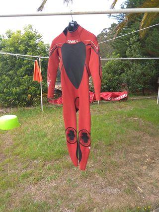 traje surf o'neill psycho 2 wetsuit