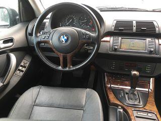 BMW X5 3.0 diesel (No me interesan cambios)