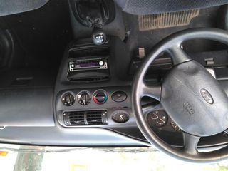Ford Escort 1999 TD