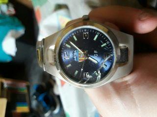 reloj de pulsera valencia cf Edición limitada.