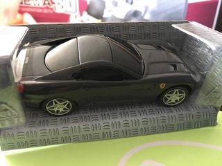 Coche coleccion Ferrari 599 Fi