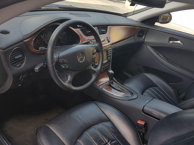 Mercedes-Benz CLS 320CDI 224cv