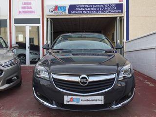 Opel Insignia 2.0 diésel