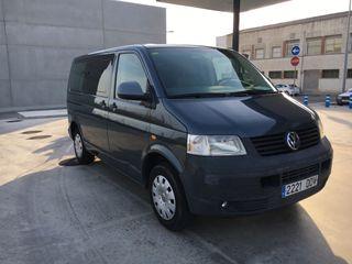 Volkswagen transporter T5 2005
