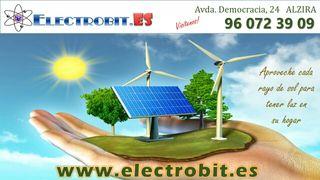 instalación solar montaje-iva includo