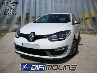 Renault Megane Coupe 1.5 dCi GT Style Energy 110cv