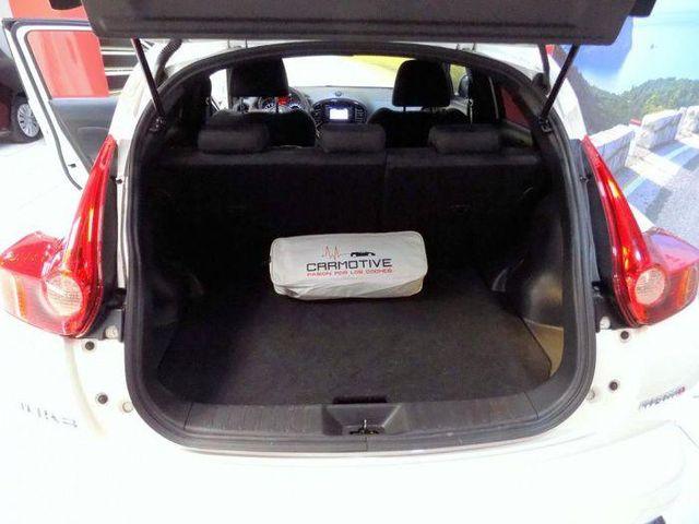 Nissan Juke 1.6 DIG-T Nismo 200