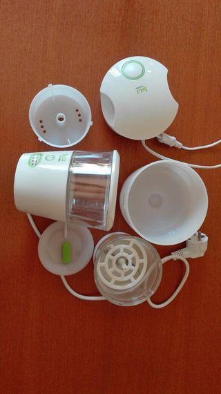 mini robot de cocina
