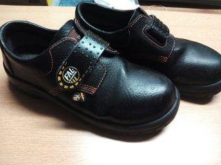 Zapato de seguridad FAL