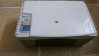 impresora escáner