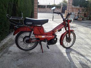 Moto movilete