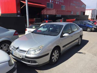 Citroen C5 2006 exclusive alto de gama
