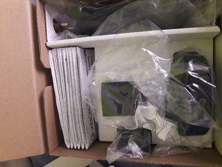 cargador de baterias para mandos de xbox 360
