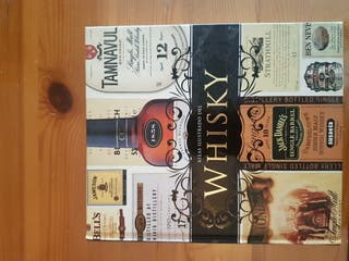 Libro Atlas del Whisky