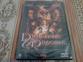 Dungeons & Dragons - DVD