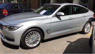 BMW Serie 3 330d GT XDRIVE luxury modelo 2015