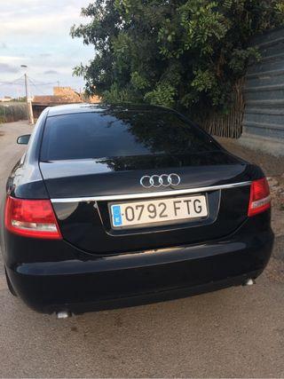 Audi A6 Automático 2007