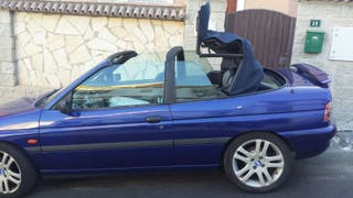 Ford Escort Cabrio 1998