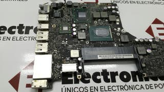 Placas bases Macbook pro y Macbook air