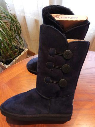 ANTARCTICA Boots