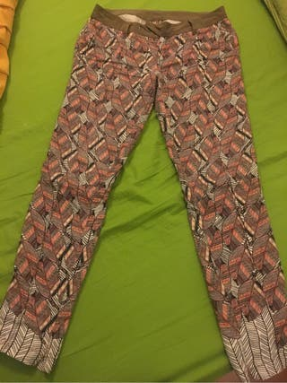 Pantalon CUSTO