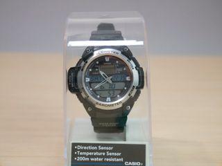 Reloj Casio Twin Sensor
