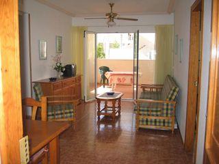 Alquiler de piso en PUERTO DEL REY (Almeria)