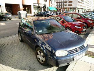 Volkswagen Golf 1999 Azul