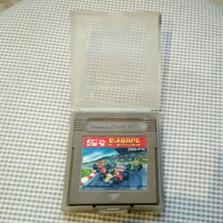 F1 Race juego Game Boy