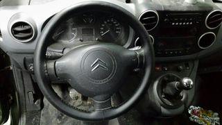 Tu volante nuevo!! forramos volantes de coche