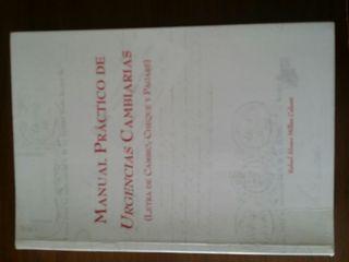 Manual Practico de Urgencias Cambiarias