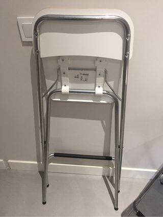 Taburete Ikea Franklin