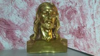 Busto Jesucristo