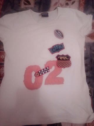 Camiseta fabrik