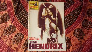 Popular 1 especial 6 - Jimi Hendrix
