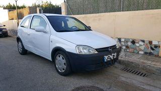 Opel Corsa diésel transferido