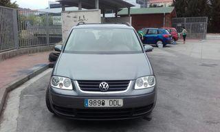 Volkswagen Touran 2004