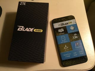 Telefono movil ZTE BLADE A460
