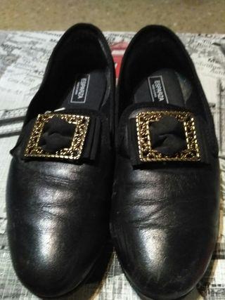 zapatos torrenti