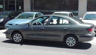 Renault Megane Alice 5 puertas