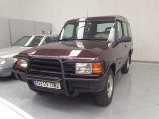 Land Rover Discovery 3p 2.5 TD 112cv