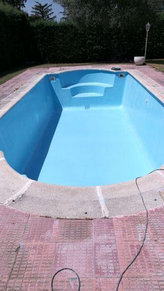 arreglamos tu piscina?