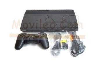 Usado, Playstation 3 super slim 12gb segunda mano  España