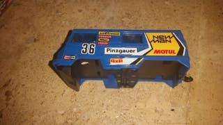 scalextric sts