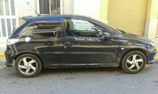 Peugeot 206 .año.2006