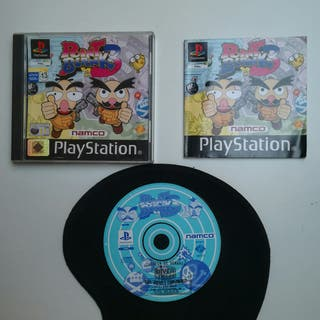 Point Blank 3 PlayStation