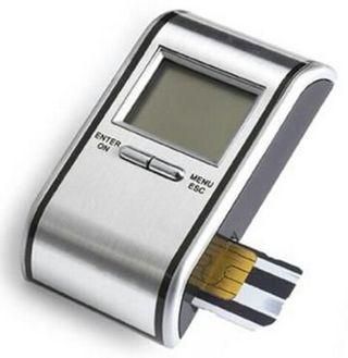 Servició duplicado y backup de tarjetas SIM